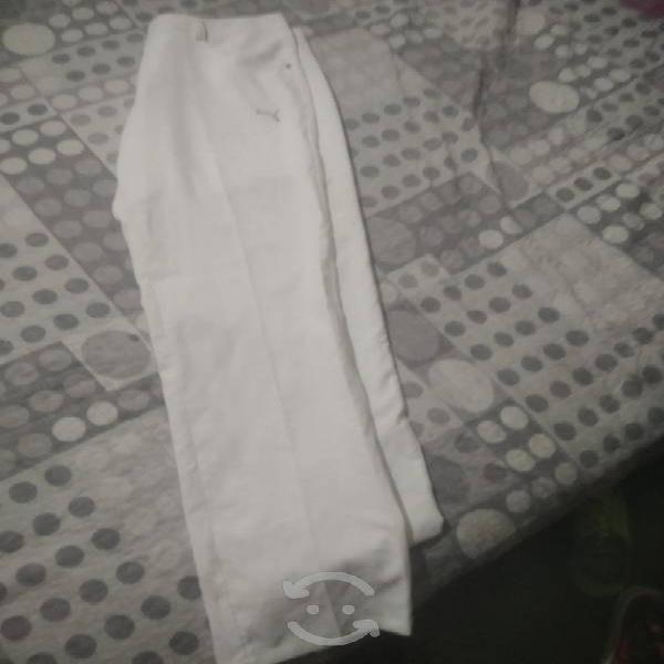 Pantalón puma hombre