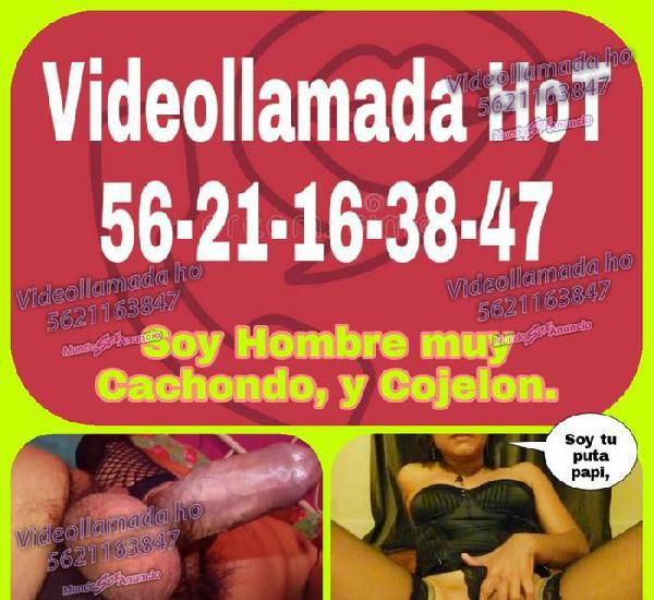 Gratis videollamadas, soy hombre busco Mujeres cachondas