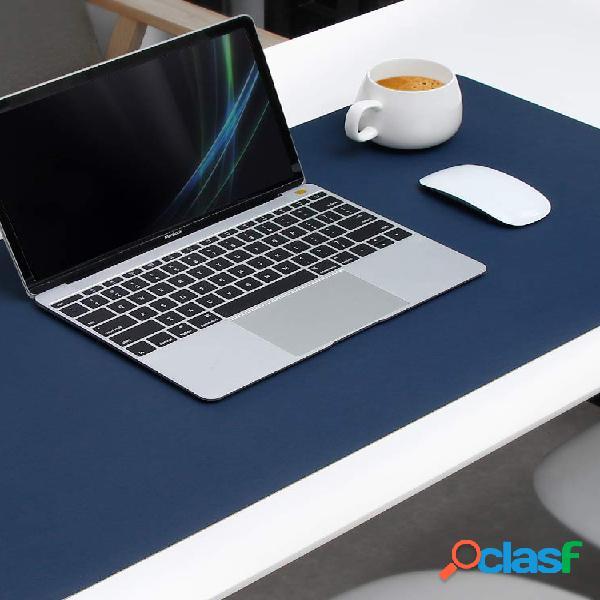 Alfombrilla grande de alta calidad para juegos ratón ratónpad impermeable antifouling teclado alfombrilla para ratones escritorio