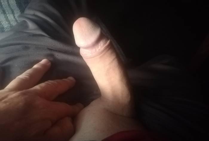 Busco mujer madura