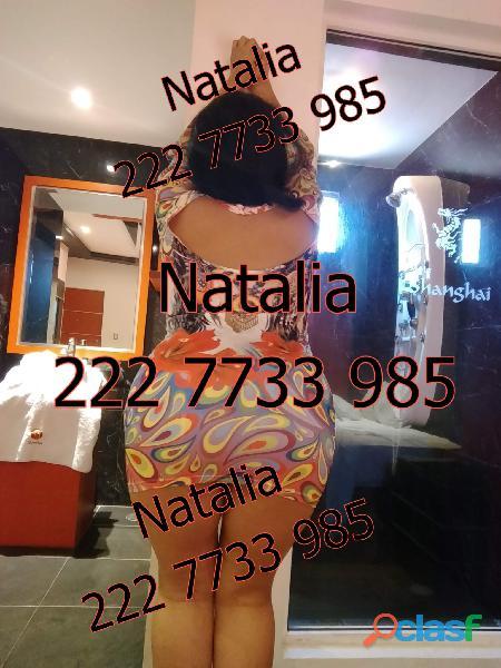 Natalia morena madura cuarentona guapa gordibuena cachonda sensual