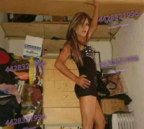 Hermosa trans buena honda muy complaciente