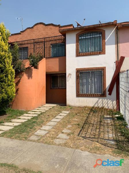 Casa duplex tipo depto planta baja en san buenaventura