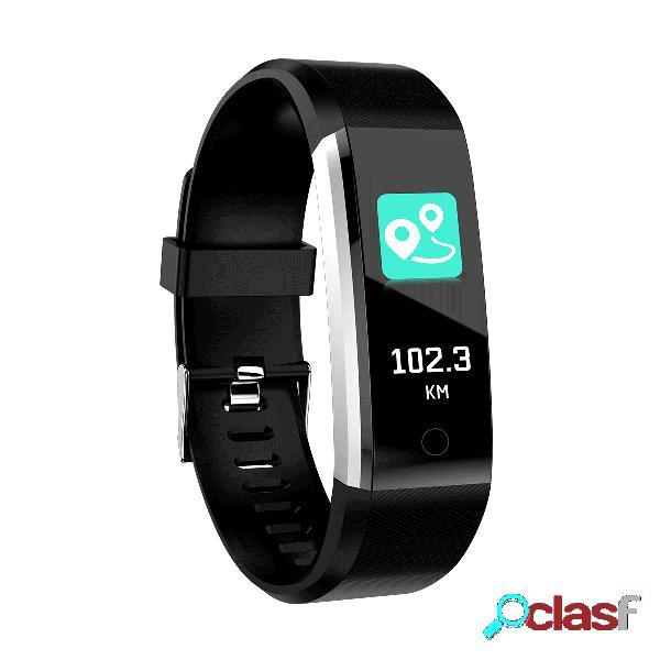 Reloj inteligente deportivo ui pantalla reloj inteligente presión arterial oxígeno monitor reloj deportivo rastreador
