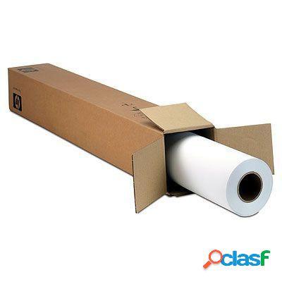 Hp rollo de papel fotográfico satinado universal de secado instantáneo, 1067mm x 61m