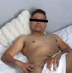 CHICO DOTADO, ATRACTIVO, CHICAS Y PAREJAS, Discreción