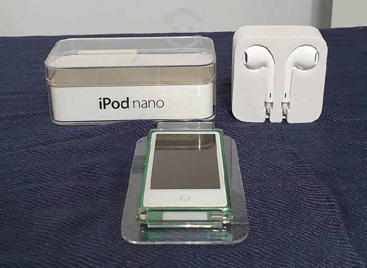 Ipod nano 7a generación
