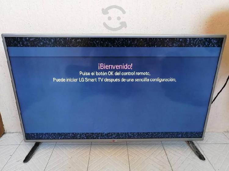 "Lg smart tv 42lb5830 42"" full hd plata"