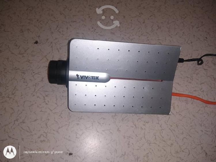 Vivotec tiene cámara ip