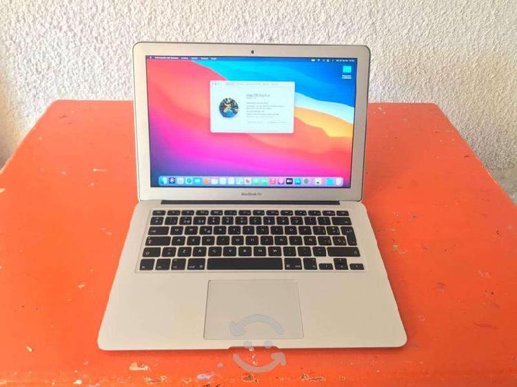 Apple macbook air 13 a1466 i5 8gb 128gb mid 2017