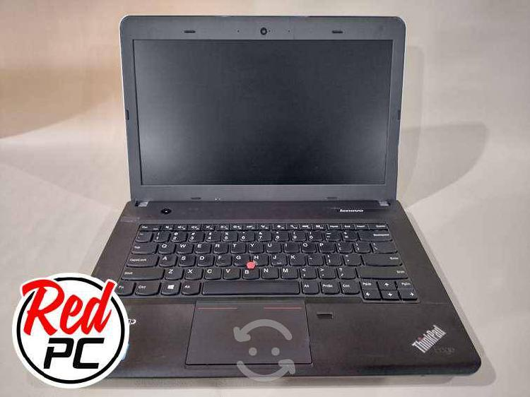Laptop lenovo thinkpad edge e431