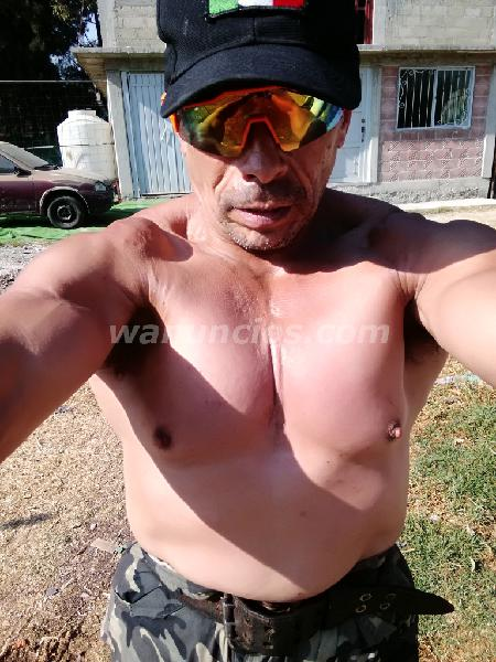 MACHO ALFA DOMINANTE MUY CALIENTE MASAJES SEXUALES RICOS