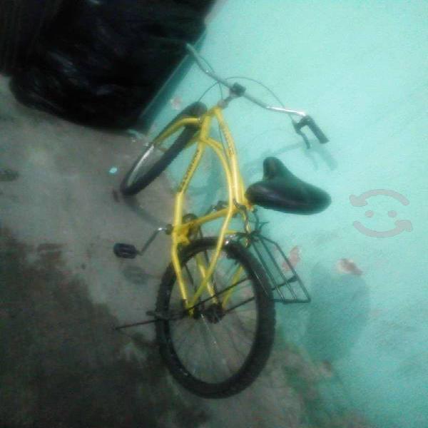 Vintage r26 usada vdo/kmb, por bici montana r24,29