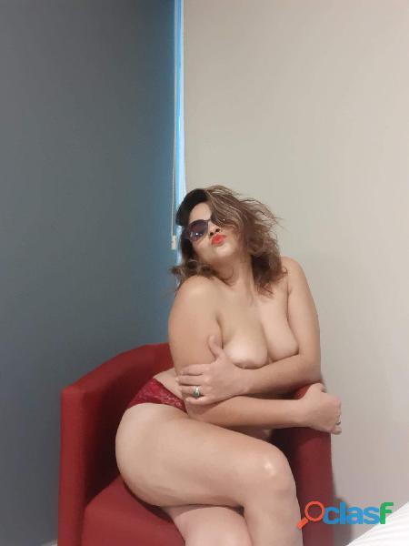 AMBAR rico cachondeo,bailecito sexy,oral sabroson,masajito erótico y mucho más, solo contactame y pr