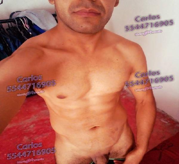 Atractivo chavo Oaxaqueño, bisex, Casado, Versátil!