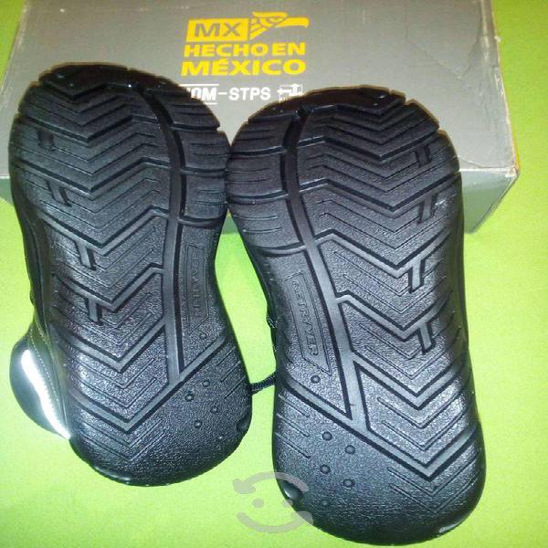 Botas seguridad ultra cómodas