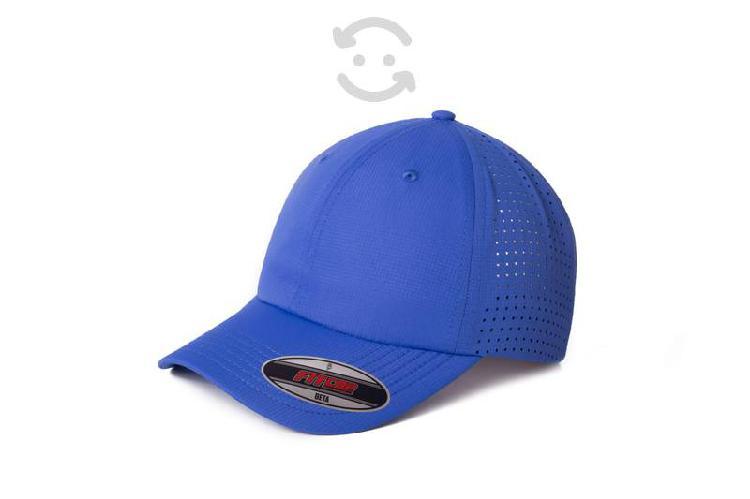 Gorra de moda fitcap modelo beta
