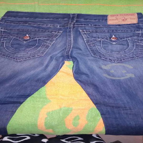 Jeans true religion unisex
