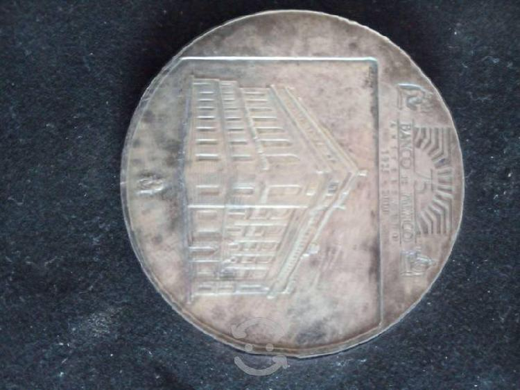 Moneda de plata y bicolor coleccionables