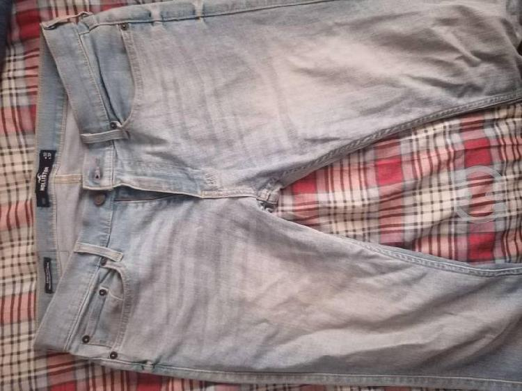 Pantalones 100% originales