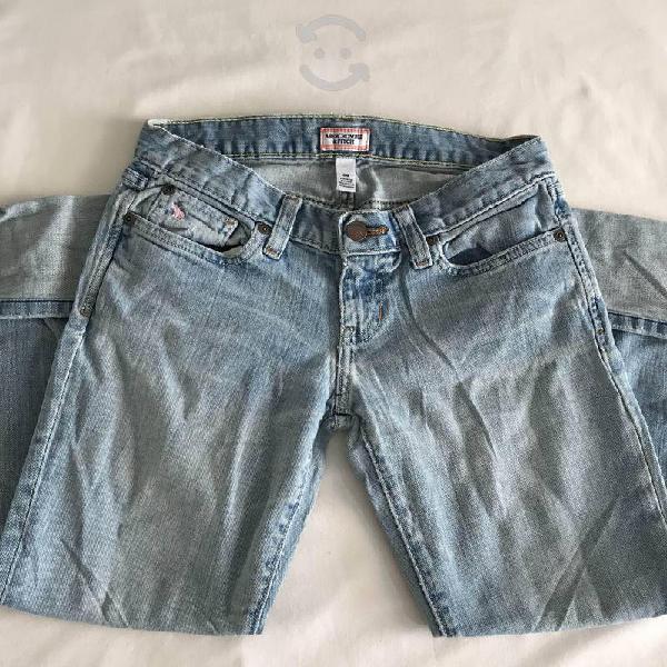 Pantalón abercrombie & fitch original