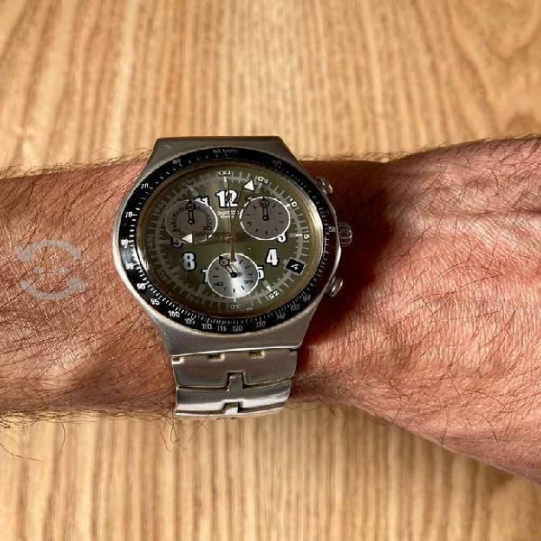 Reloj swatch, original