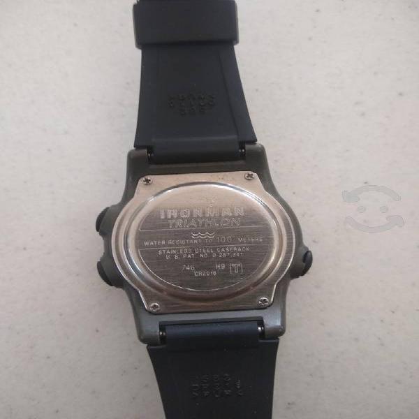 Reloj timex ironman vintage