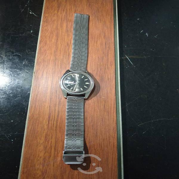 Reloj seiko original modelo 6911 8080 1978