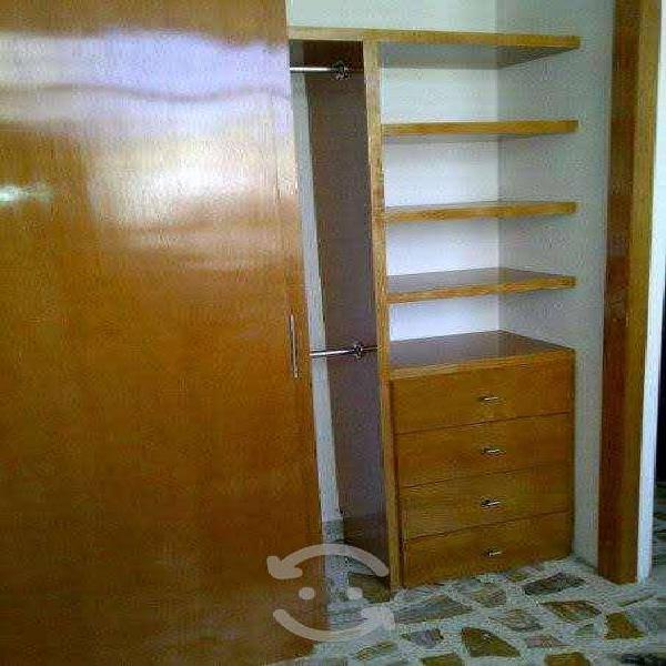 Closets y puertas