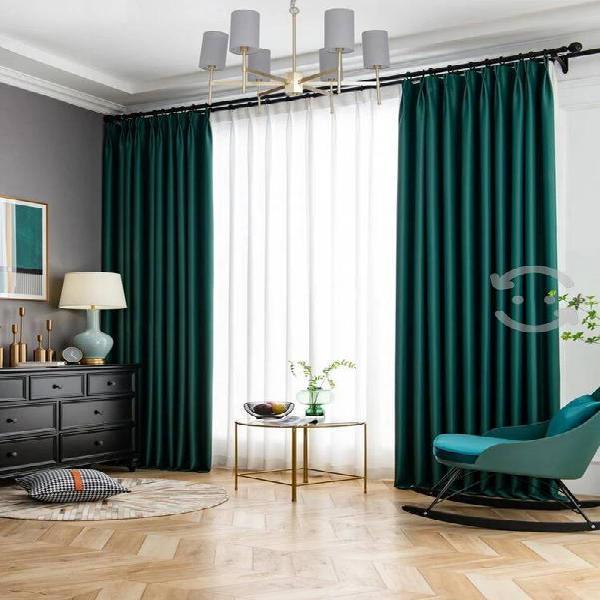 Cortinas, persianas, tapiz y mas para tu hogar
