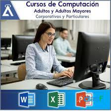 CURSO BÁSICO COMPUTACIÓN A DOMICILIO TODAS EDADES 1