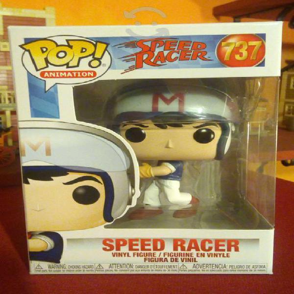 Funko pop speed racer #737