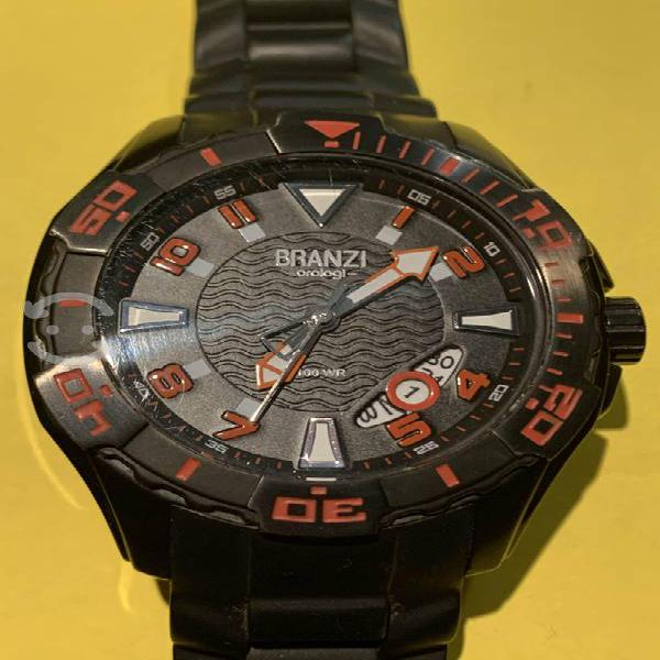 Reloj branzi cuarzo original