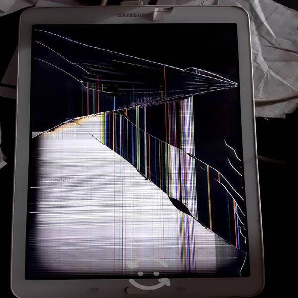 Tablet samsung para reparar