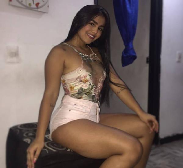 ARIEL CHICA COMPLACIENTE Y SUPER BUENA ONDA