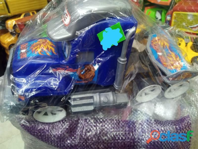 Carritos de juguete económicos en queretaro