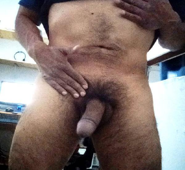 Busco dama de la ciudad de Mexico