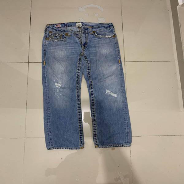 Pantalones true religion talla 32