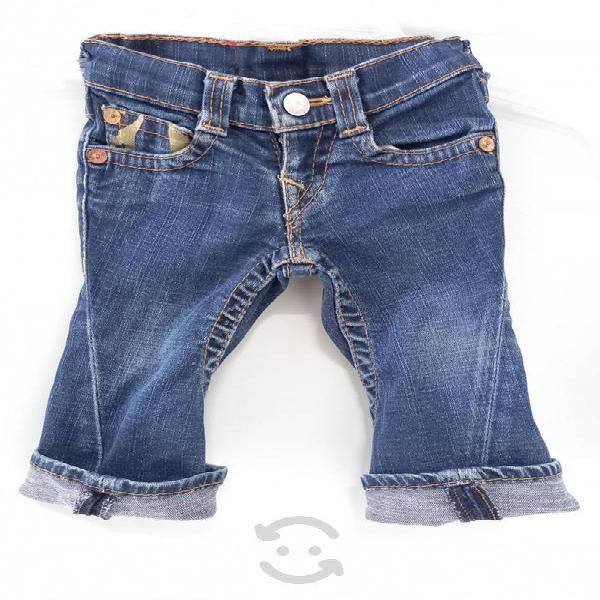 Pantalón para bebé true religion original