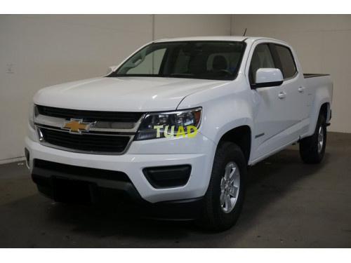 Chevrolet colorado 2015 d/c