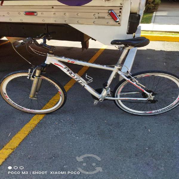 V/c bicicleta proflex r26 aluminio