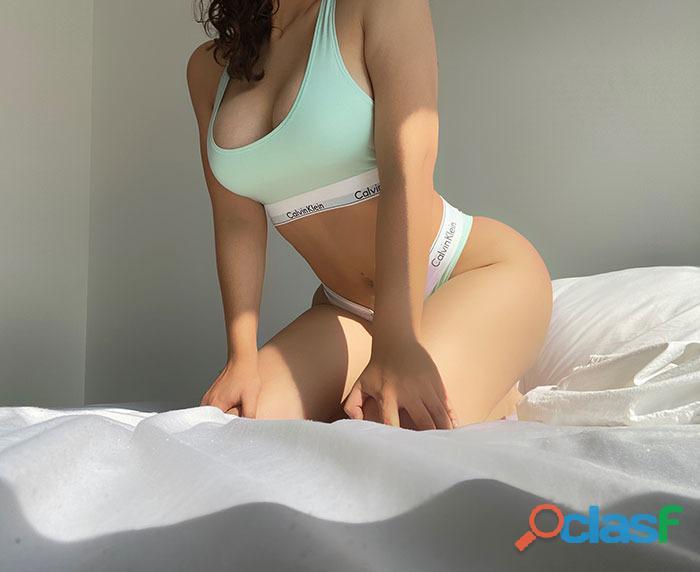Soy Aitana González Escort Foránea en Monterrey.