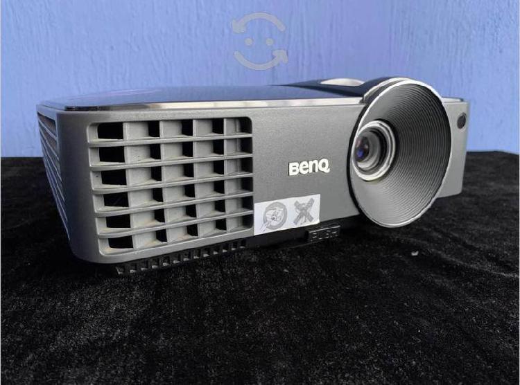 Proyector benq 3d hdmi 2700 lumenes