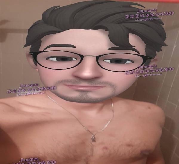Hombre hot en busca de mujer de 18 a 28 años
