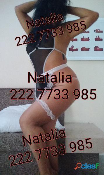 Natalia morena madura independiente sensual apasionada guapa sexy