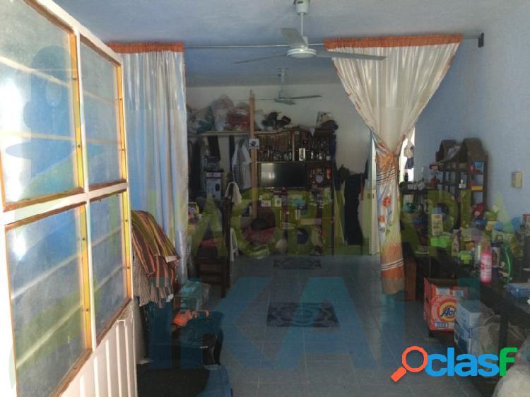 Venta casa 6 habitaciones col. niños héroes tuxpan veracruz, niños héroes