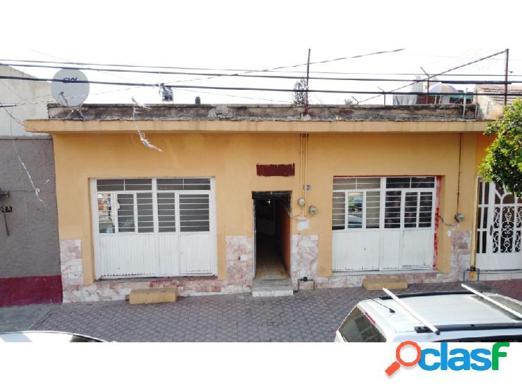 Casa en venta Zona Medrano céntrica con dos locales