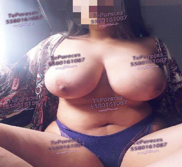 Apoyo economico para mujer con senos grandes, GORDIBUENA.