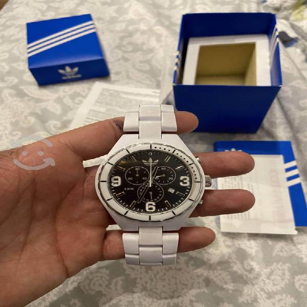 Reloj adidas nuevo original