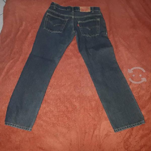 Pantalon levis niño